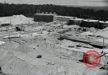 Image of Rocket program construction site Peenemunde Germany, 1941, second 1 stock footage video 65675030661
