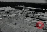 Image of Rocket program construction site Peenemunde Germany, 1941, second 2 stock footage video 65675030661
