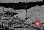 Image of Rocket program construction site Peenemunde Germany, 1941, second 4 stock footage video 65675030661