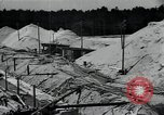 Image of Rocket program construction site Peenemunde Germany, 1941, second 5 stock footage video 65675030661