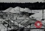 Image of Rocket program construction site Peenemunde Germany, 1941, second 7 stock footage video 65675030661