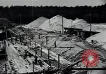 Image of Rocket program construction site Peenemunde Germany, 1941, second 8 stock footage video 65675030661