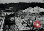 Image of Rocket program construction site Peenemunde Germany, 1941, second 10 stock footage video 65675030661