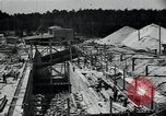 Image of Rocket program construction site Peenemunde Germany, 1941, second 11 stock footage video 65675030661