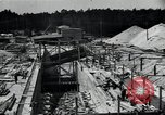 Image of Rocket program construction site Peenemunde Germany, 1941, second 12 stock footage video 65675030661