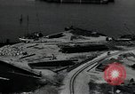 Image of Rocket facility site Peenemunde Germany, 1941, second 1 stock footage video 65675030662