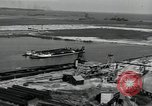 Image of Rocket facility site Peenemunde Germany, 1941, second 11 stock footage video 65675030662