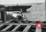 Image of Rocket program construction site Peenemunde Germany, 1941, second 6 stock footage video 65675030663