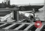 Image of Rocket program construction site Peenemunde Germany, 1941, second 7 stock footage video 65675030663