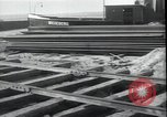 Image of Rocket program construction site Peenemunde Germany, 1941, second 9 stock footage video 65675030663