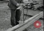 Image of Rocket program construction site Peenemunde Germany, 1941, second 12 stock footage video 65675030663