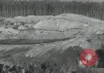 Image of Rocket program construction site Peenemunde Germany, 1941, second 1 stock footage video 65675030664