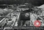 Image of Rocket program construction site Peenemunde Germany, 1941, second 4 stock footage video 65675030664