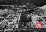 Image of Rocket program construction site Peenemunde Germany, 1941, second 5 stock footage video 65675030664