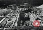 Image of Rocket program construction site Peenemunde Germany, 1941, second 6 stock footage video 65675030664