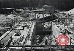 Image of Rocket program construction site Peenemunde Germany, 1941, second 7 stock footage video 65675030664