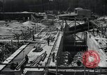 Image of Rocket program construction site Peenemunde Germany, 1941, second 9 stock footage video 65675030664