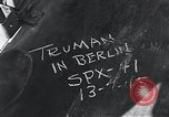 Image of President Harry S Truman Berlin Germany, 1945, second 2 stock footage video 65675030665