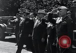 Image of President Harry S Truman Berlin Germany, 1945, second 6 stock footage video 65675030665