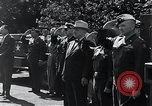 Image of President Harry S Truman Berlin Germany, 1945, second 8 stock footage video 65675030665
