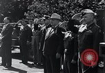 Image of President Harry S Truman Berlin Germany, 1945, second 9 stock footage video 65675030665