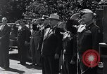 Image of President Harry S Truman Berlin Germany, 1945, second 10 stock footage video 65675030665