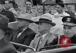 Image of President Harry S Truman Berlin Germany, 1945, second 12 stock footage video 65675030666