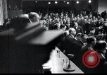 Image of Nuremberg trials Nuremberg Germany, 1946, second 8 stock footage video 65675030675