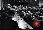 Image of Nuremberg trials Nuremberg Germany, 1946, second 9 stock footage video 65675030675