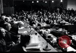 Image of Nuremberg trials Nuremberg Germany, 1946, second 12 stock footage video 65675030675