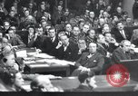 Image of Nuremberg trials Nuremberg Germany, 1946, second 2 stock footage video 65675030677
