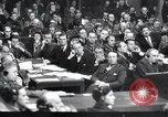 Image of Nuremberg trials Nuremberg Germany, 1946, second 3 stock footage video 65675030677
