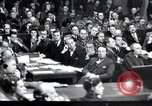 Image of Nuremberg trials Nuremberg Germany, 1946, second 4 stock footage video 65675030677