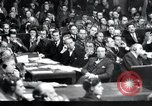 Image of Nuremberg trials Nuremberg Germany, 1946, second 5 stock footage video 65675030677