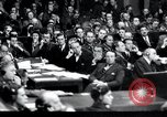 Image of Nuremberg trials Nuremberg Germany, 1946, second 7 stock footage video 65675030677