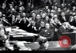 Image of Nuremberg trials Nuremberg Germany, 1946, second 11 stock footage video 65675030677