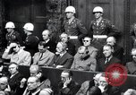Image of Nuremberg trials Nuremberg Germany, 1946, second 1 stock footage video 65675030678