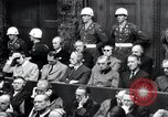 Image of Nuremberg trials Nuremberg Germany, 1946, second 2 stock footage video 65675030678