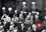 Image of Nuremberg trials Nuremberg Germany, 1946, second 7 stock footage video 65675030678