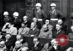 Image of Nuremberg trials Nuremberg Germany, 1946, second 8 stock footage video 65675030678