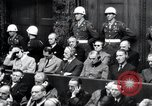 Image of Nuremberg trials Nuremberg Germany, 1946, second 10 stock footage video 65675030678
