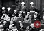 Image of Nuremberg trials Nuremberg Germany, 1946, second 11 stock footage video 65675030678