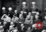 Image of Nuremberg trials Nuremberg Germany, 1946, second 12 stock footage video 65675030678