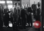 Image of Albert Speer Germany Rechlin Air Station, 1943, second 10 stock footage video 65675030680