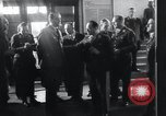 Image of Albert Speer Germany Rechlin Air Station, 1943, second 11 stock footage video 65675030680