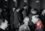 Image of Rocket and aircraft conference Germany Rechlin Air Station, 1943, second 2 stock footage video 65675030681