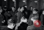 Image of Rocket and aircraft conference Germany Rechlin Air Station, 1943, second 3 stock footage video 65675030681