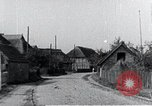 Image of Rocket test center construction Peenemunde Germany, 1940, second 7 stock footage video 65675030686