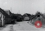 Image of Rocket test center construction Peenemunde Germany, 1940, second 8 stock footage video 65675030686