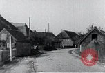 Image of Rocket test center construction Peenemunde Germany, 1940, second 9 stock footage video 65675030686